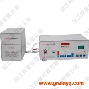 核磁共振含油率测量仪